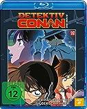 Detektiv Conan - 8. Film: Der Magier mit den Silberschwingen [Blu-ray]