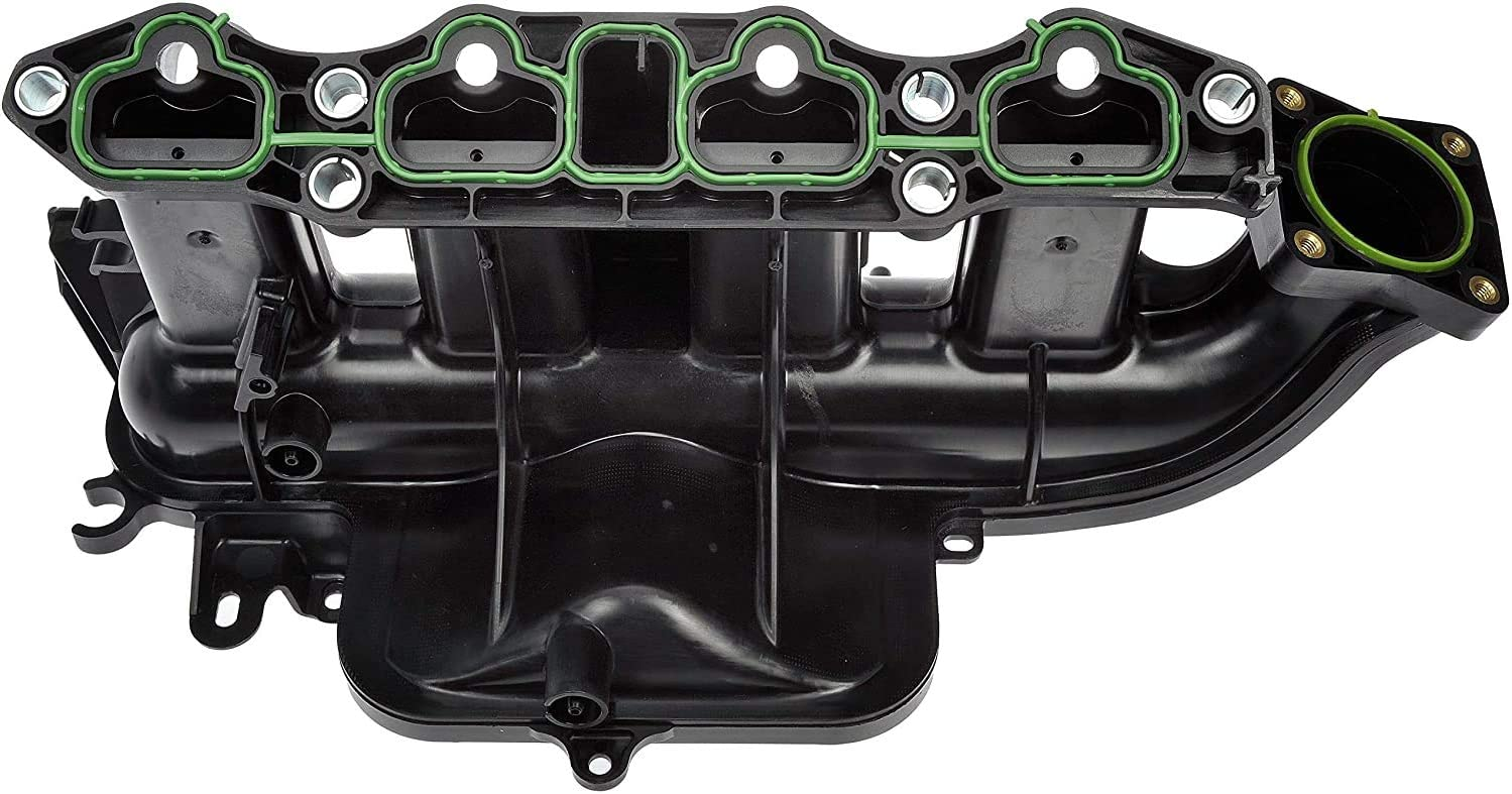 APDTY 143837 Intake Manifold Assembly 1.4L Engines