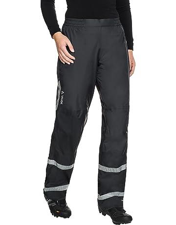VAUDE Luminum Performance Pantalon imperméable de Cyclisme pour Femme fd2be6388a6
