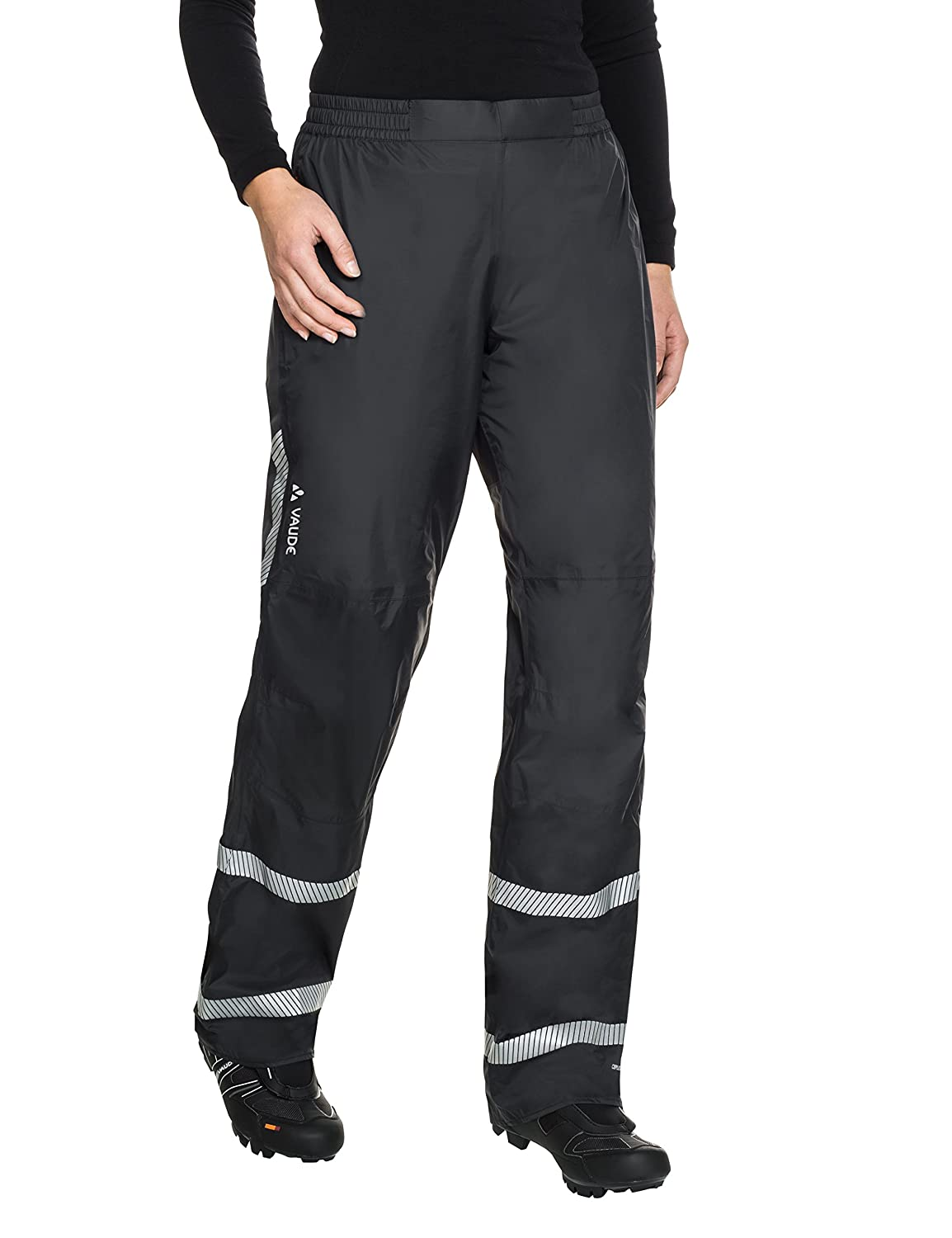 Black Vaude Women's Uminum Performance Pants