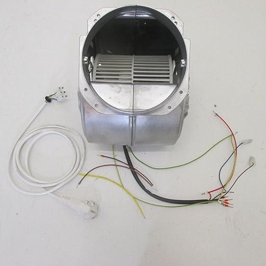 Bosch B/S/H – Motor ventilador con turbina para campana Bosch B/S ...