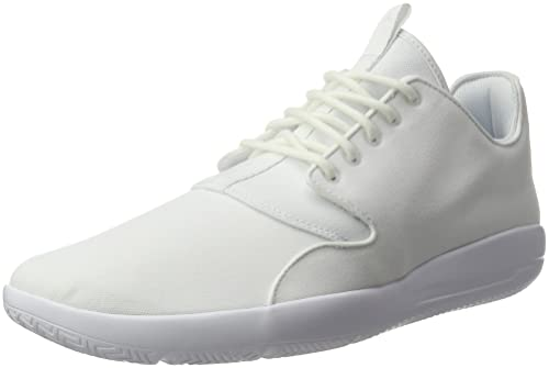 Nike Éclipse Jordan, Chaussures Pour Hommes, Gris (gris Clair Gris / Froid Gris-cool), 42,5 Ue