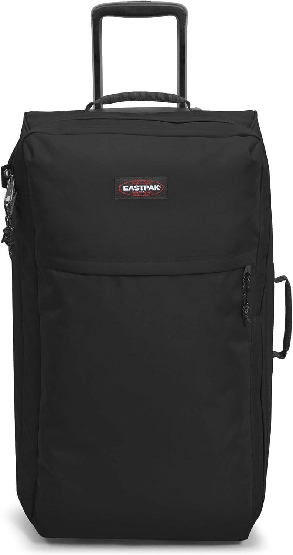 Eastpak Traf'Ik Light M Maleta, 73 cm, 73 L, Negro (Black)