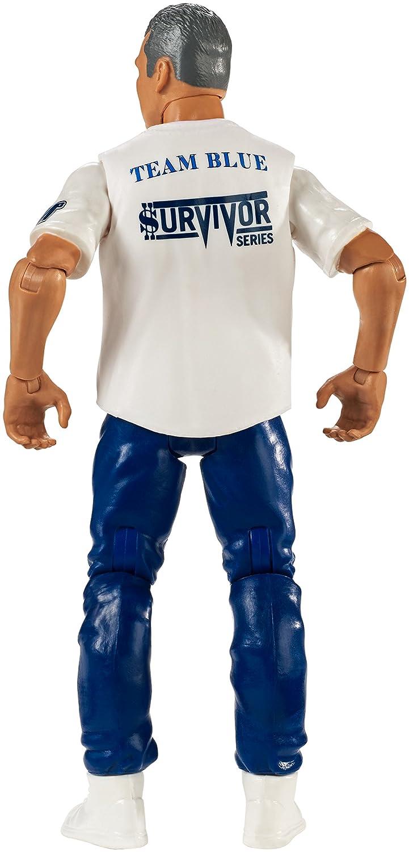 WWE Series #78 Braun Strowman Action Figure 6 6 Mattel FMD36