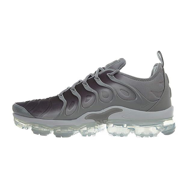 4556c75398f72 NIKE Air Vapormax Plus TN Mens Shoes Grey Mens Trainers Sneaker Shoes   Amazon.co.uk  Shoes   Bags