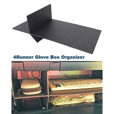 2010-2020 4Runner Glove Box Organizer Divider 4Runner Accessories: Home Improvement