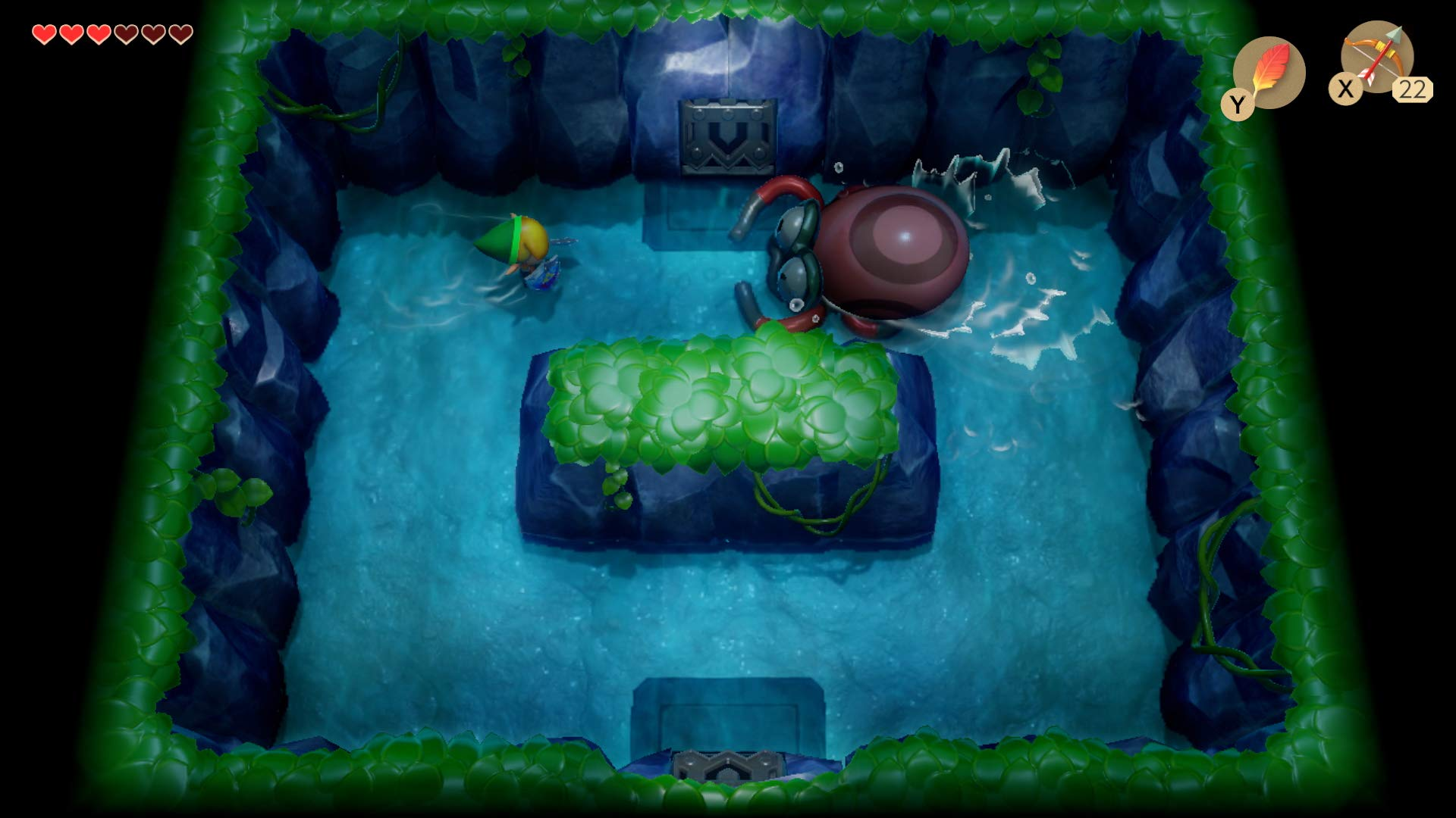 Legend of Zelda Link's Awakening - Nintendo Switch by Nintendo (Image #11)