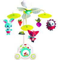 Tiny Love Soothe and Groove Mobile Meadow Days