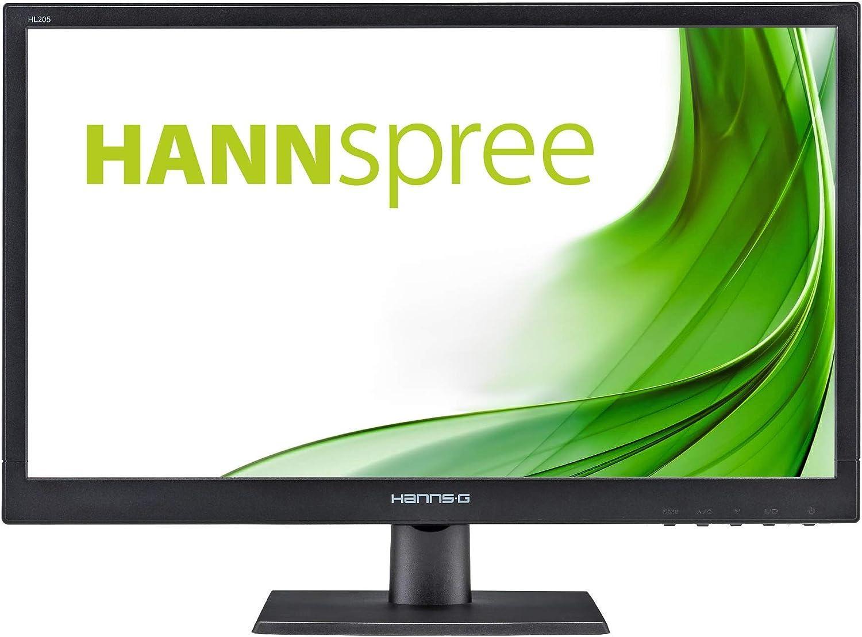 Hanns.G HL205DPB - Monitor de 19.5