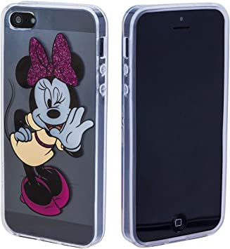 SIX Coque Minnie Mouse pour iPhone 6 - 483-064: SIX: Amazon.fr ...