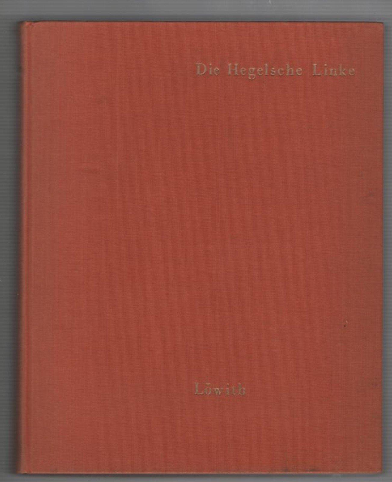sells cheap really cheap Die Hegelsche Linke. Texte aus den Werken von Heinrich Heine ...