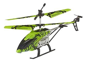 Revell Control RC Hubschrauber, ferngesteuerter Hubschrauber für ...