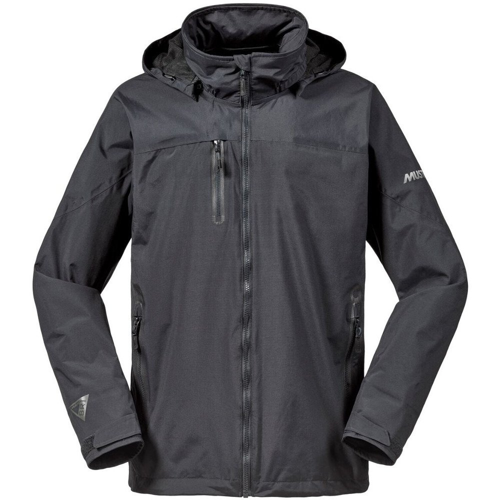 Musto Mens Sardinia BR1 Waterproof Sailing Jacket