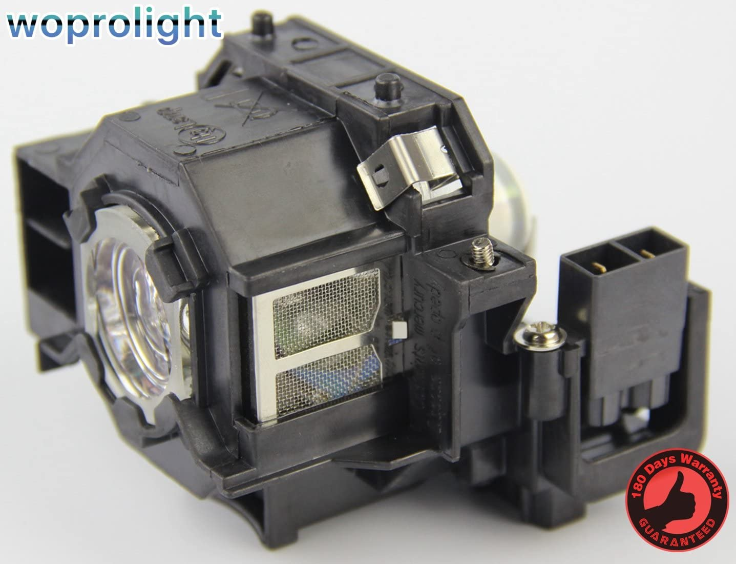 HC700 EMP-S6+ EX70 New  ELPLP41 Lamp With Housing For EPSON EMP-X56// H284B