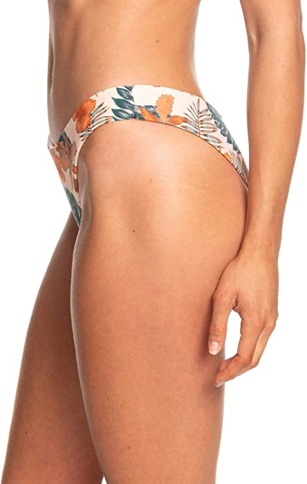 d4cd67e069d4f Womens Beach Classics - High-Leg Bikini Bottoms - Women - XL - Beige Cream  Tan Tropicalababa XL