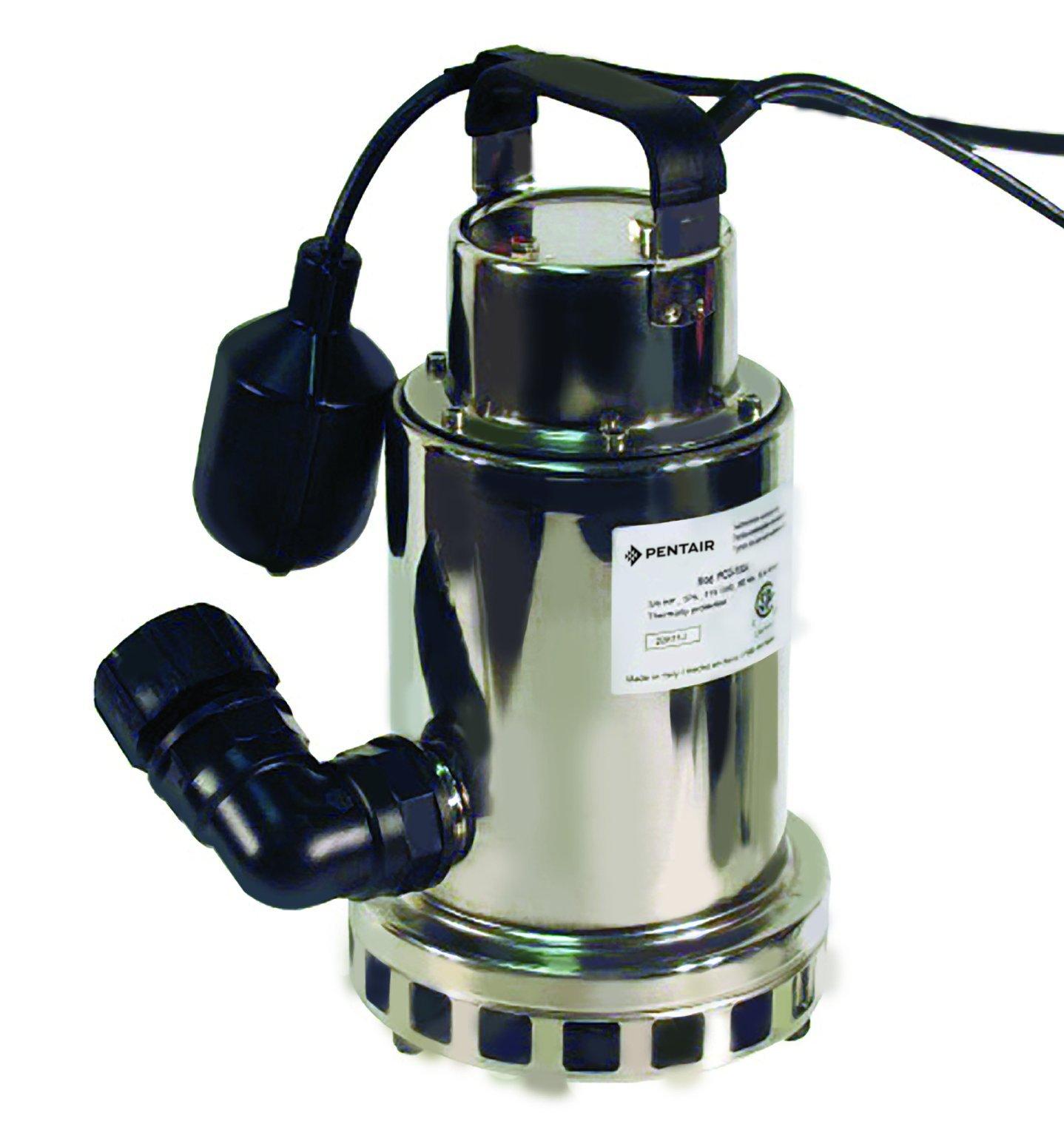 Pentair PCD-1000 Submersible Pump