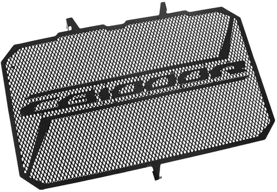 PSLER/® Couvercle de radiateur de Garde de radiateur de Moto pour CB1000R 2018-2019