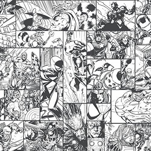 marvel comic wall paper - 4