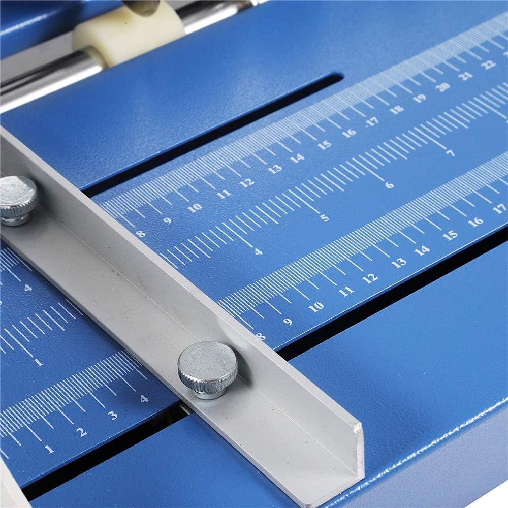 520mm BuoQua 3 In 1 520mm Cordonatrice Perforatrice Elettrica 520mm Cordonatrice Perforatrice Elettrica Carta Metallo Multifunzione