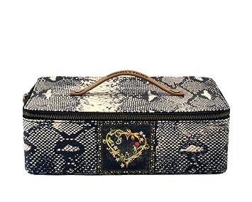 Amazoncom Angelinas Palace Gorde Jewelry Case L Travel Organizer