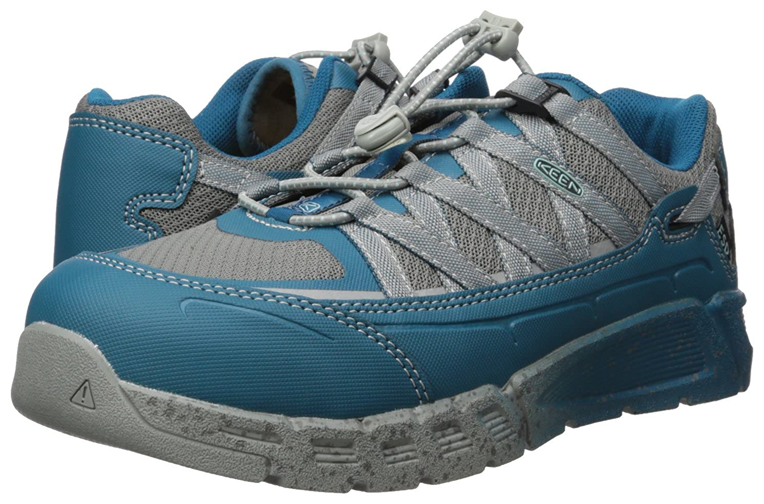 Amazon.com: Keen Utility Women\'s Asheville AT Esd Industrial and ...