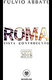 Roma vista controvento (Overlook)