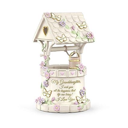 The Bradford Exchange Ultimate Disney Heirloom Porcelain/® Music Box