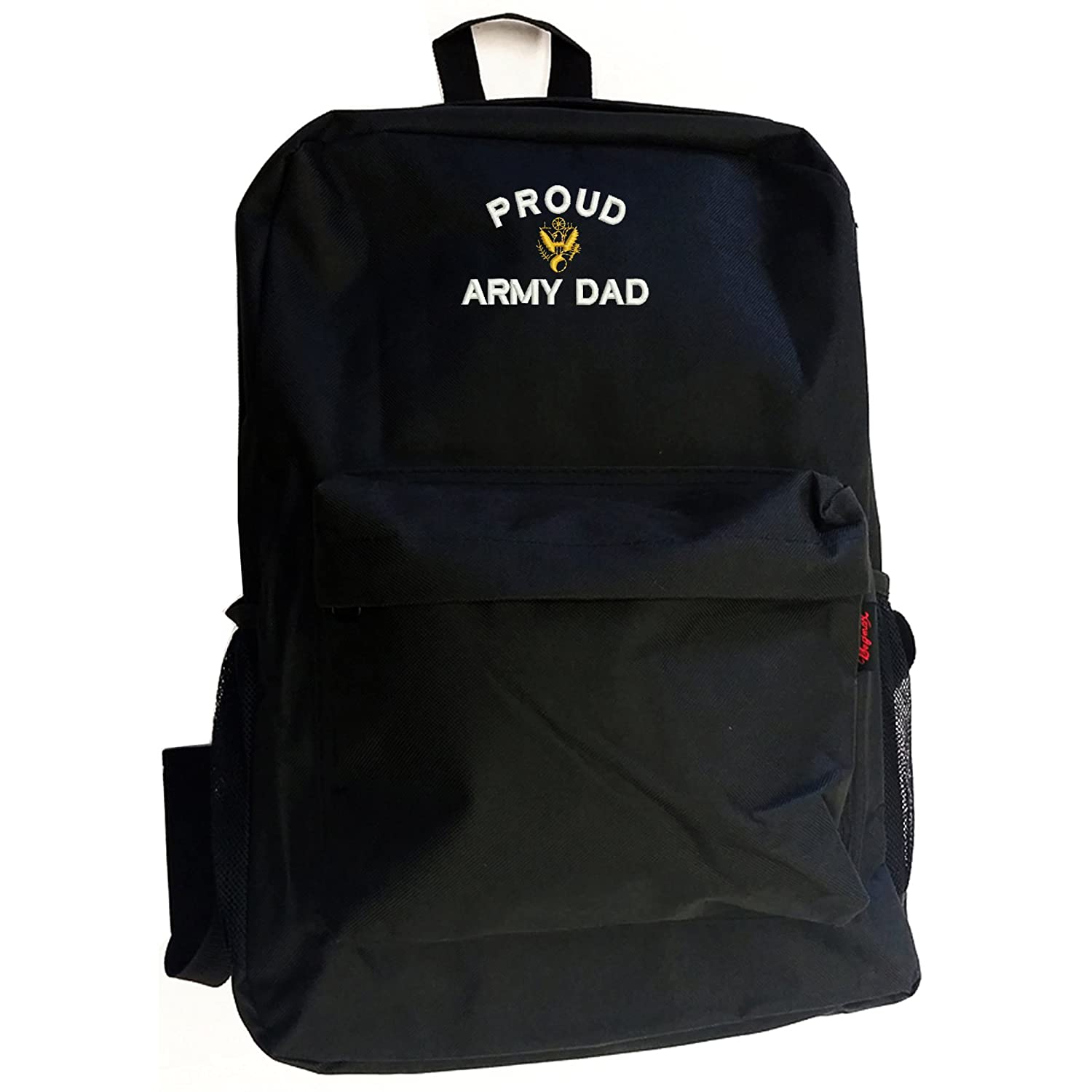 Proud Army Dad Military Backpack durable service