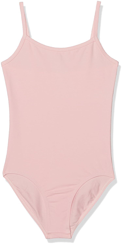 Sansha Y1555C Stacie Vêtements de Danse Justaucorps Fines Bretelles pour  Fille - Rose Clair - 140 cm EU (Taille Fabricant  G)  Amazon.fr  Sports et  Loisirs 485e00e04bd