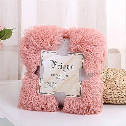 Amazon Sleepwish Huge Soft Blanket Dusty Rose Pink Throw Adorable Dusty Pink Throw Blanket