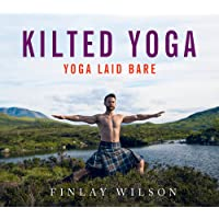 Kilted Yoga: The Perfect Secret Santa Present