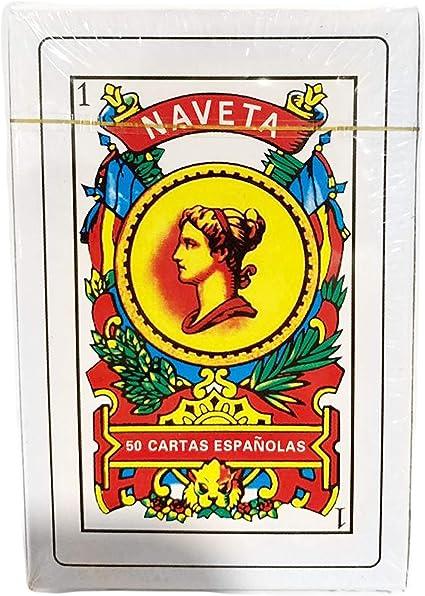 Cartas Españolas 1 Baraja Cartas Españolas Puerto Rico Briscas Tarot Naipe Juego De Cartas Toys Games