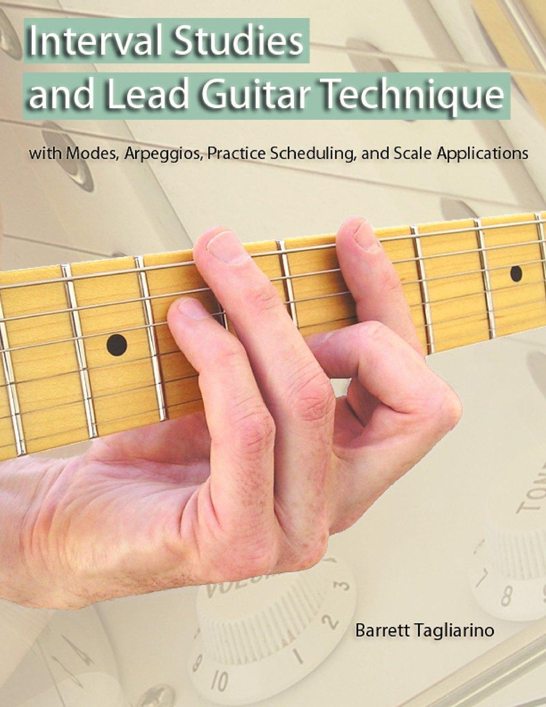 Workbooks guitar fretboard workbook pdf : Interval Studies and Lead Guitar Technique: Barrett Tagliarino ...