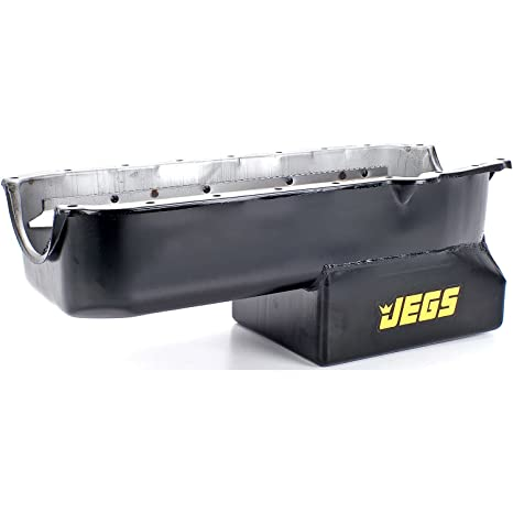 Jegs rendimiento productos 50220 calle & tira aceite pan ...