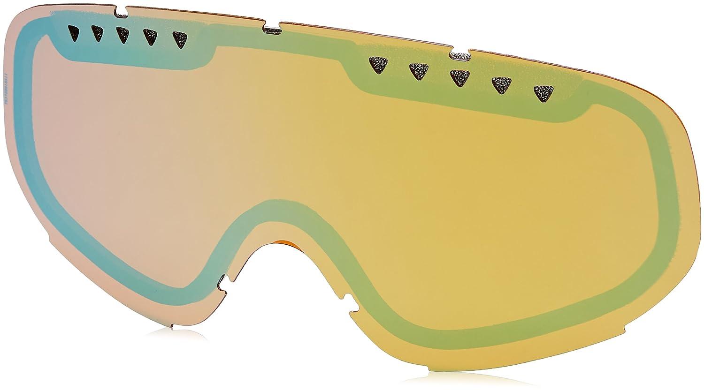 Bollé R/L Scarlett Ersatz-Display für Skibrille Damen, Mehrfarbig