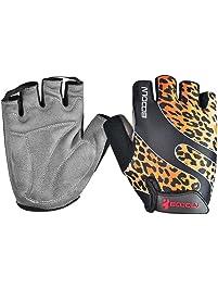 Women's Cycling Gloves | Amazon.com