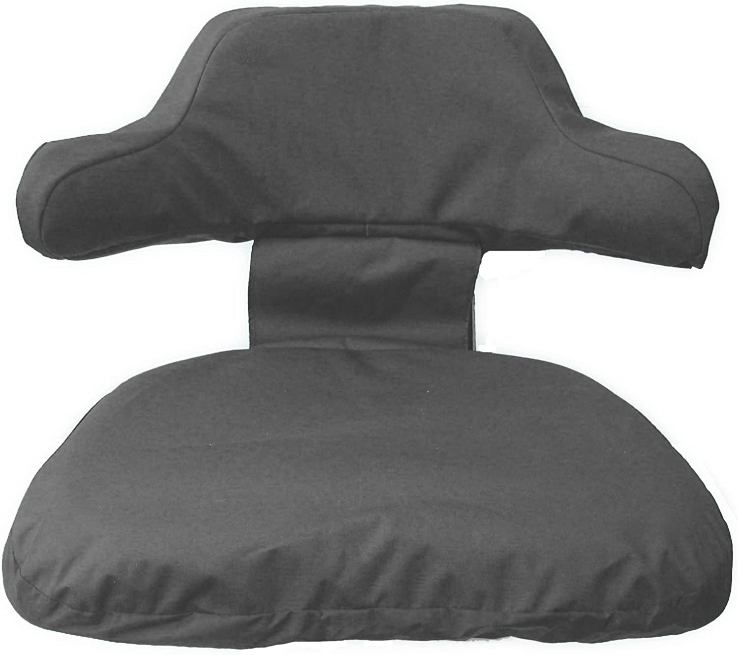 Town and Country Covers Tractor// Plant Large Seat Cover Grey