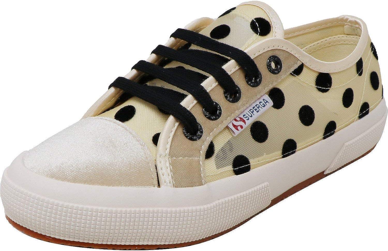 Superga 2750 Netvelw Ankle-High Sneaker