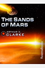 The Sands of Mars Kindle Edition