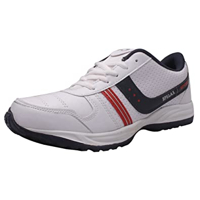 Shree Shoe Mens Synthetic Leather Running Buy Online At Low