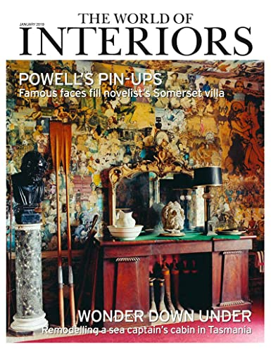 world of interiors amazon com magazines