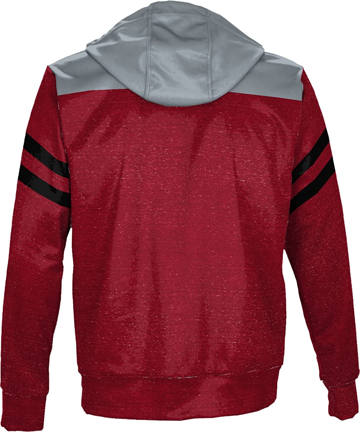 Gameday ProSphere Worcester Polytechnic Institute University Boys Pullover Hoodie