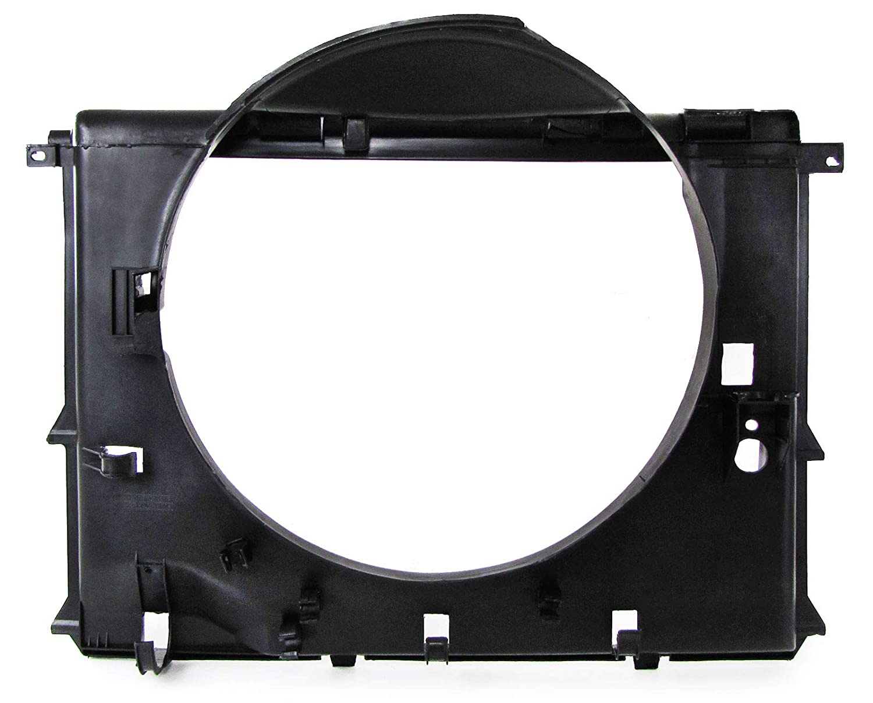 KÜ HLERZARGE LÜ FTERZARGE Carparts-Online GmbH