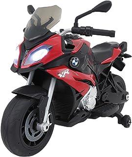 Rastar - Moto de batería para niños BMW S1000XR 6V (85243 ...