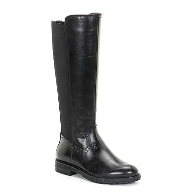 510ad015705b98 Alesya Scarpe Scarpe - Stiefel mit Gummizug