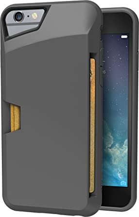 online store 6378a 528d9 iPhone 6/6s Wallet Case - Vault Slim Wallet for iPhone 6/6s (4.7