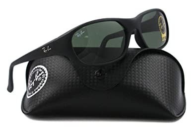 rb 2016  Amazon.com: Ray-Ban Sunglasses - RB2016 Daddy-O / Frame: Matte ...