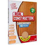 Real Construction Refill Multi-Pack 10 Pieces