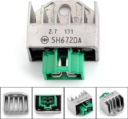 Regulator for YAMAHA Motorcycle TTR230 223cc 2005-12 NEW Voltage Rectifier