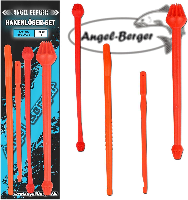 Angel Berger Hakenl/öser Alu